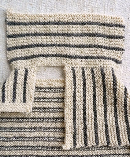 Little Baby Sweater | Purl Soho