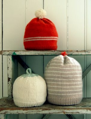 Winter Hats for Everybody | Purl Soho