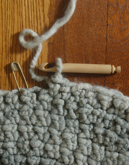 Sch Crocheted Alpaca Rugs Purl Soho