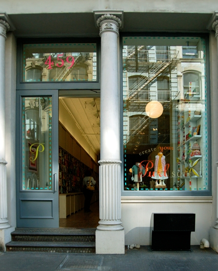 Mark Your Calendars for the 2010 New York City Yarn Crawl! | Purl Soho
