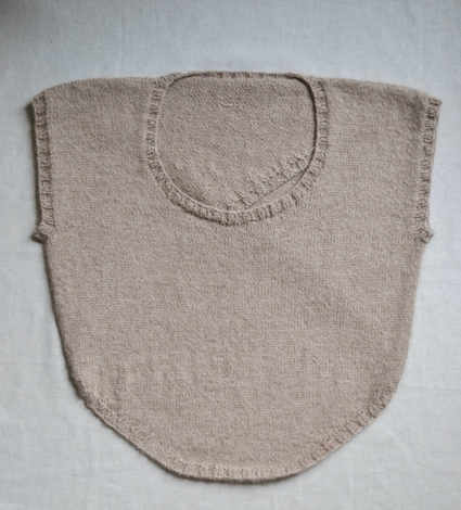 Short Row Sweater | Purl Soho