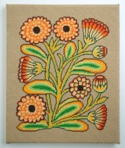 More New Needlepoint Canvases | Purl Soho