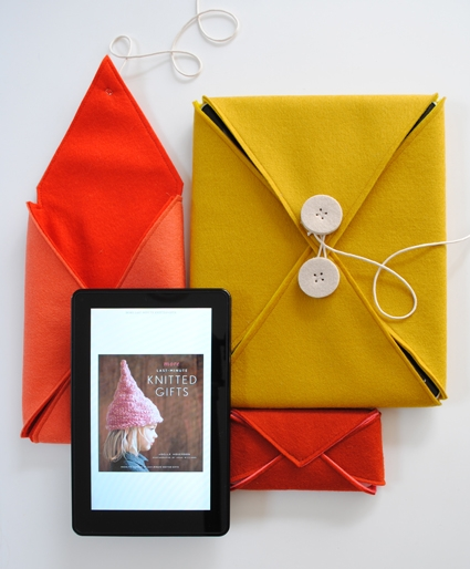 Last Minute Knitted Gifts Goes Digital! | Purl Soho