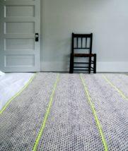 Granny Stripe Blanket | Purl Soho