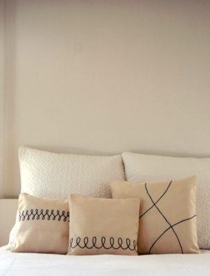 Loop de Loop Pillows | Purl Soho