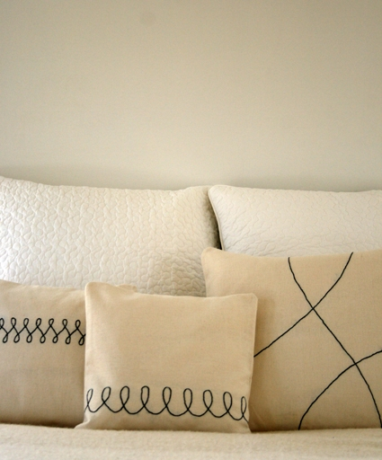 Loop de Loop Pillows | Purl Soho