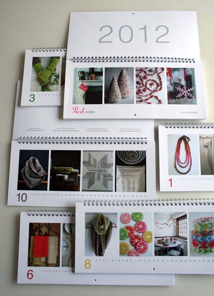 Holiday Gift List 2011, Recap! | Purl Soho
