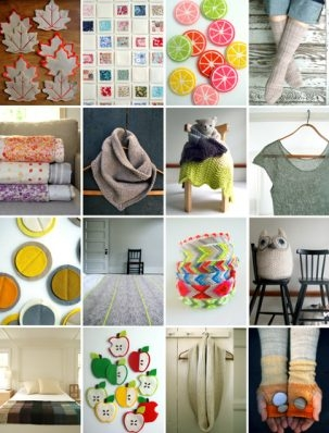 The Purl Bee's Best of 2011! | Purl Soho