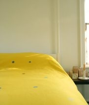 Snappy Duvet Cover | Purl Soho