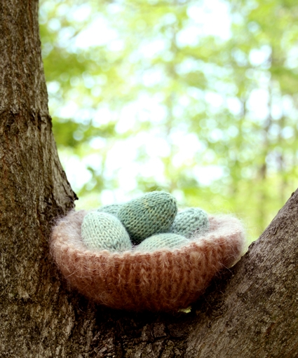 Our Favorite Spring Projects | Purl Soho