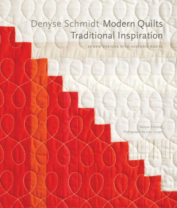 Denyse Schmidt's Modern Quilts Traditional Inspiration, Our New Favorite! | Purl Soho