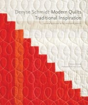 Friendly Reminder: Denyse Schmidt Book Party at Purl Soho! | Purl Soho