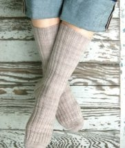 Perfect Fit Socks | Purl Soho