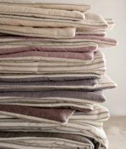 Flannel Lap Duvets | Purl Soho