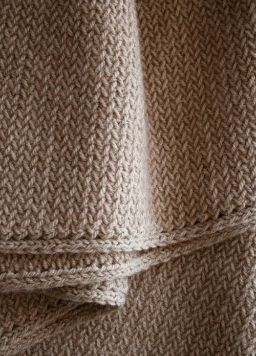 Knitting Pattern Herringbone Scarf : Men s Mini Herringbone Scarf Purl Soho