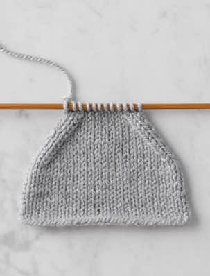 Purl 2 Together (p2tog) + Slip Slip Purl (ssp) | Purl Soho