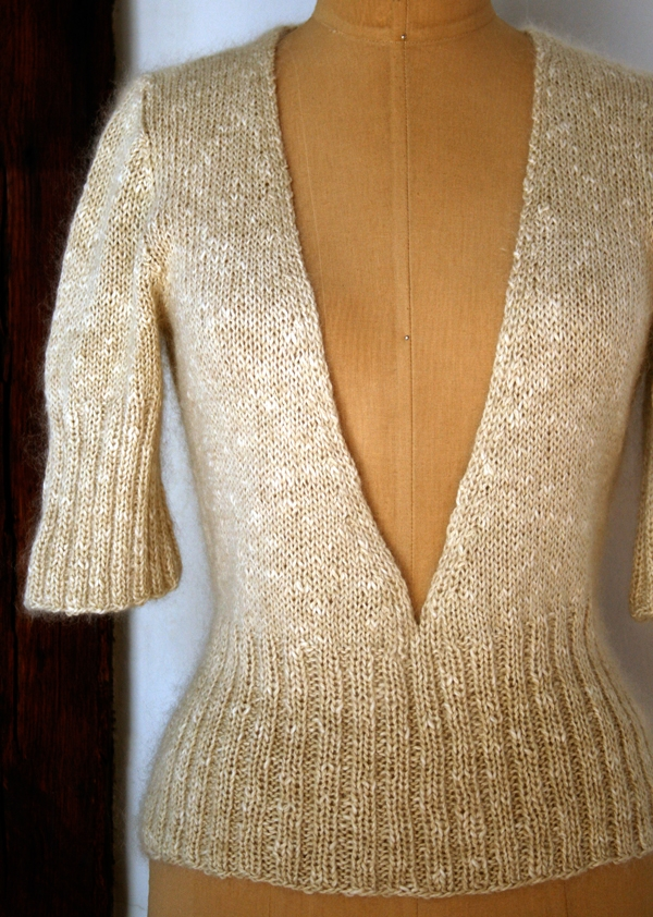 Sweaters Purl Soho