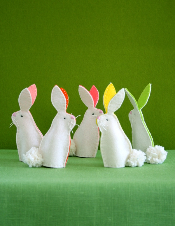 The Best of the Purl Bee Easter Projects | Purl Soho