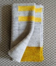 Four Corners Baby Blanket | Purl Soho