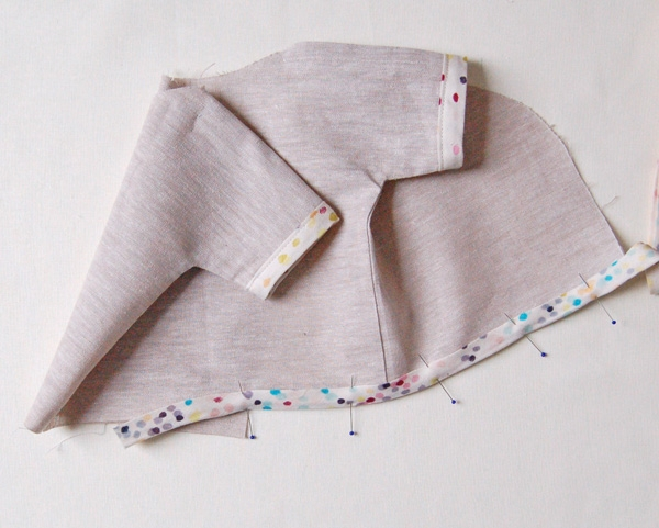 cf78888fe6f Newborn Kimono Shirt