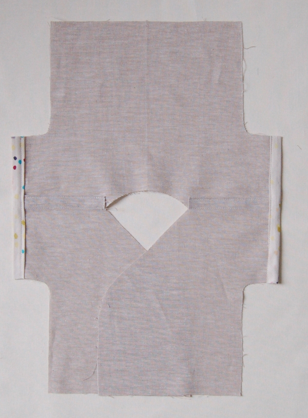 Newborn Kimono Shirt | Purl Soho