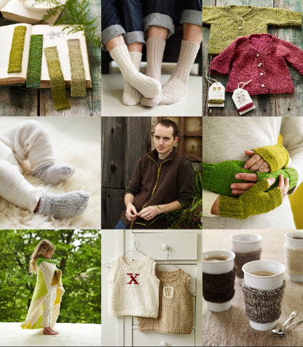 Announcing: More Last-Minute Knitted Gifts! | Purl Soho