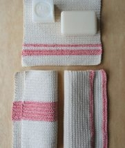 Mother's Day Washcloths | Purl Soho