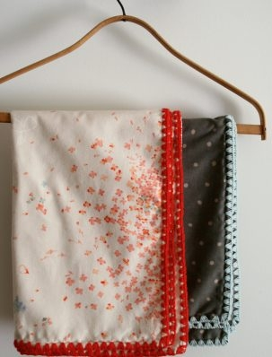 Receiving Blankets | Purl Soho
