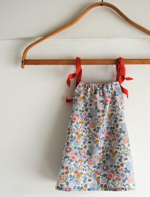 Tiny Triangle Dress | Purl Soho