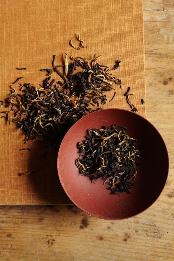 Purl Soho Welcomes Bellocq Tea Purl Soho