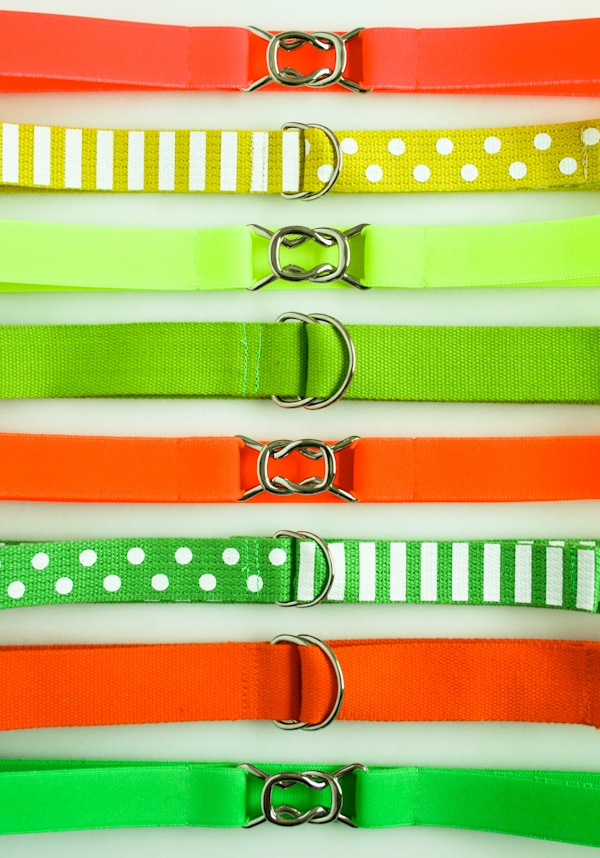Elastic Fish Buckle Belt | Purl Soho