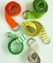 D-Ring Belts | Purl Soho