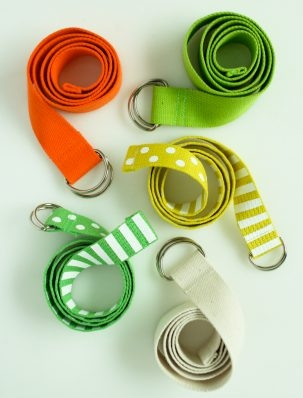 D-Ring Belts | Purl Soho