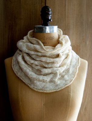 White Caps Cowl | Purl Soho