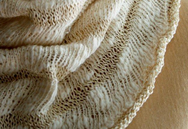 White Caps Cowl | Purl Soho