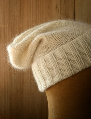 A New Simple Pleasures Hat | Purl Soho