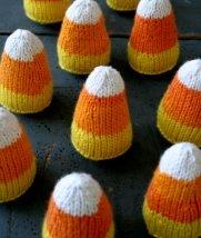 Candy Corns | Purl Soho