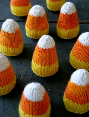 Candy Corns | Purl Soho