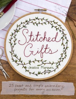 You're Invited! Stitched Gifts Book Launch Party at Purl Soho | Purl Soho
