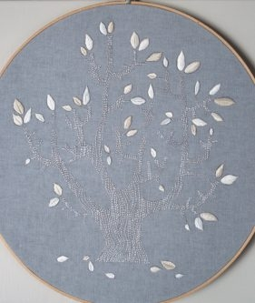 4 Seasons of Embroidery Gifts