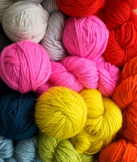 Introducing Purl Soho's Super Soft Merino!