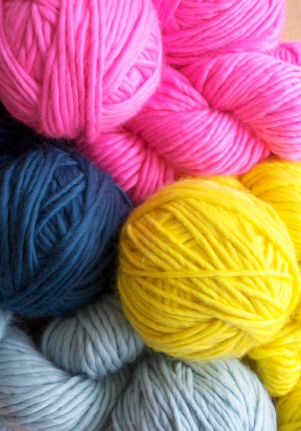 Introducing Purl Soho's Super Soft Merino! | Purl Soho