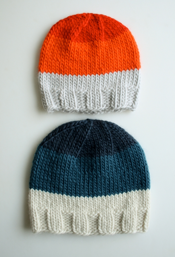 Super Soft Merino Hats for Everyone!  4dd5257419f3