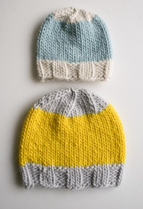 b4117131 Super Soft Merino Hats for Everyone! | Purl Soho