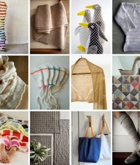 The Purl Bee's Best of 2012!