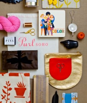 Inspiring Gifts from Purl Soho!