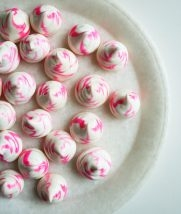New Year Meringues: Happy Holidays from The Purl Bee! | Purl Soho