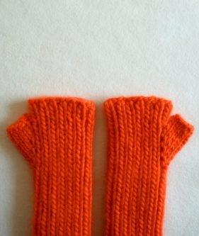Super Soft Merino Hand Warmers