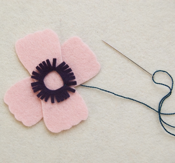 Anemone Magnets | Purl Soho