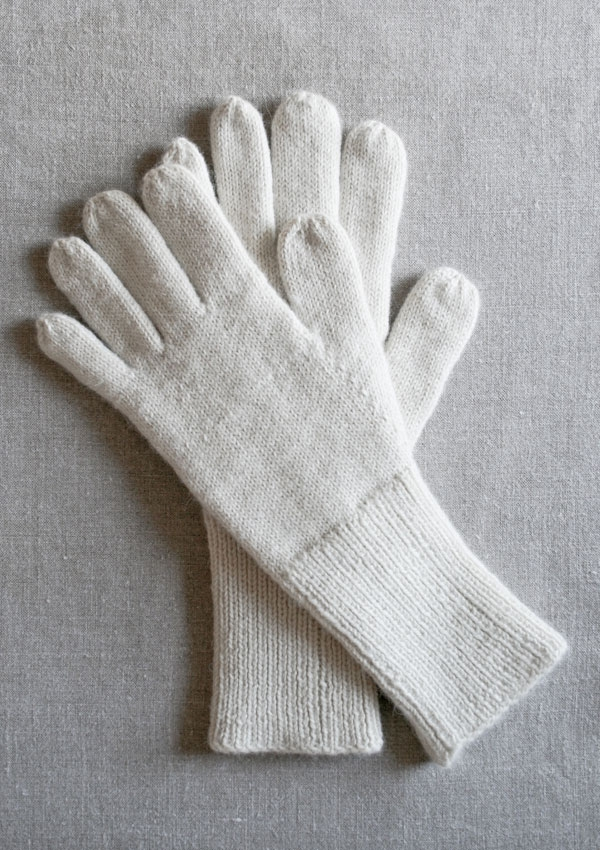 Gem Gloves Purl Soho